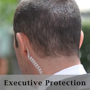 Executive security services in Atlanta GA