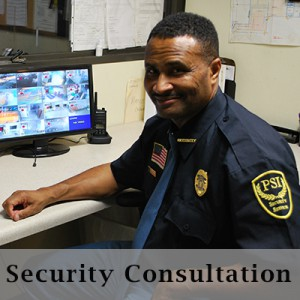 Security services consultation in Atlanta