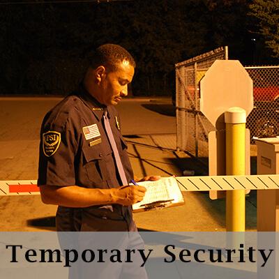 Psi Security Guard Amp Patrol Security Service In Atlanta Ga