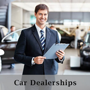 Car dealerships Security Servcie Georgia