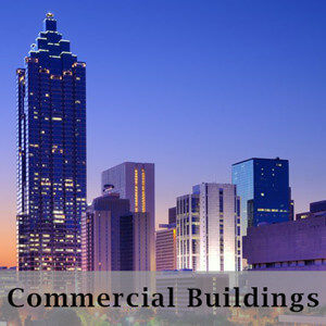 Georgia Commercial Building Security Service