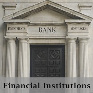 Georgia financial institution security service