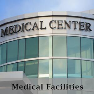 Georgia-medical-facilities-security-service