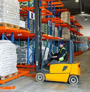 PSI Security Atlanta Warehouse Security