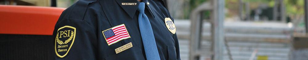 PSI Security Guard in Atlanta GA