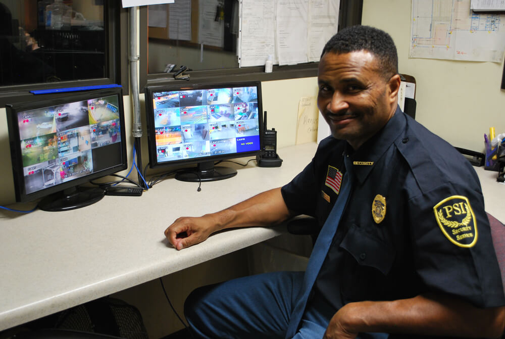 Psi Security Service Atlanta Environments Serviced Psi