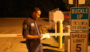 PSI Security Service Atlanta Temporary Security