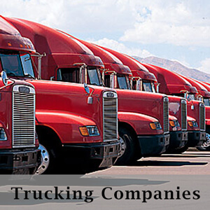 Trucking security service in Georgia