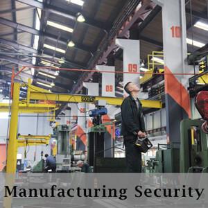 Georgia Manufacturing Security Service