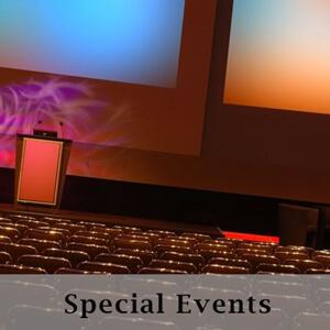 Special Events Security Service Georgia