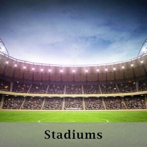 Stadiums Security Service Georgia