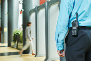 Why You Should Hire Local Security Guards In Atlanta
