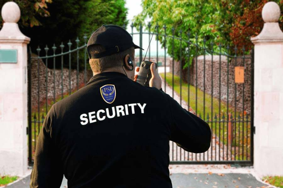 Armed vs. Unarmed Private Security Guard Services - PSI Security Service
